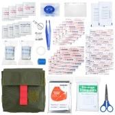 Schnellzugriff-Erste-Hilfe-Kit