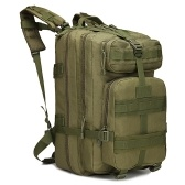 45L Outdoor Backpack Water Resistant Molle Backpack Bag for Outdoor Camping Hiking Traveling