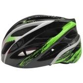 Mountain Bike Helmet with Rear Light Men Women Ultralight Adjustable MTB Cycling Bicycle Helmet Sports Outdoor Safety Helmet
