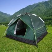 Docooler 200 * 200 * 140 см Автоматическая водостойкая палатка