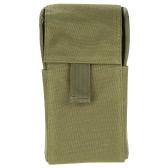 Tactical Magazintasche Taschenträger Außen Shell Loop-Pouch Utility Tool