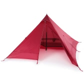 Tenda Ultralight Portable 2 Person Backpacking