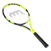 Carbon Fiber Tennis Racket Professional Indoor Outdoor Training Tennis Racquet