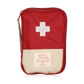 Kit di pronto soccorso di sopravvivenza all'aperto