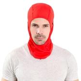Cappuccio sportivo esterno di motocicletta che corre la maschera di protezione completa per la protezione termica