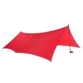 11,5 * 10FT Leichte Wasserdichte Regenfliege Hängematte Plane