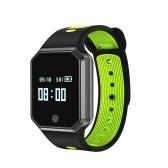 QW11 Фитнес-тренировочный дистанционный трекер Smart Bracelet
