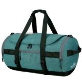 Borsa da palestra sportiva grande portatile Borsa da viaggio borsa sportiva da viaggio per uomo e donna Tote Duffel Bag