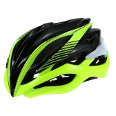 Casco per bicicletta Smart USB ricaricabile