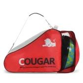 Tragbare Roller Skating Schultertasche Skates Helm Schutzausrüstung Tragetasche