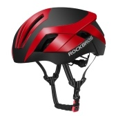 3-EN-1 casco respirable de la bici Ultralight Cycling Helmet Riding Skating Sports Equipo de protección Hombres Mujeres casco