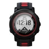 Reloj deportivo a prueba de agua UW90 100M GPS