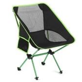 Tragbare faltbare abnehmbare Camping-Slacker-Stühle