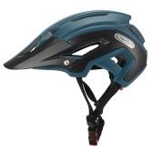 Casco Lixada Ligero para Bicicleta con 16 Ventilaciones