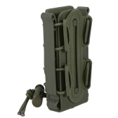 Equipo de caza de 9MM Molle Poly Mag Carrier