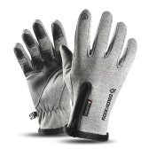 Thermal Winter Touch-screen Gloves