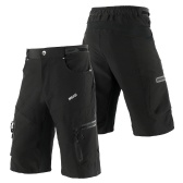 Pantalones cortos de ciclismo para hombre