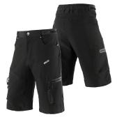 Pantaloncini da ciclismo da uomo