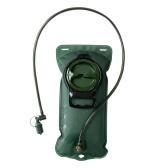 Trinkblase TPU Wasserblase Aufbewahrungsbeutel Wasserbehälter Auslaufsicher Großraum Wandern Radfahren Outdoor Wasserbeutel