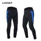 Pantalon de cyclisme en plein air pour hommes Lixada