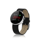 DM78 Fitness Tracker Color Screen Smart Bracelet