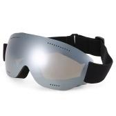Gafas protectoras antideslizamiento para esquí UV400