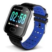 A6 Smart Tracker Fitness per bracciali
