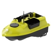 GPS Fishing Bait Boat with 3 Bait Containers Automatic Bait Boat with 400-500M Remote Range