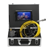 Lixada 20M Drain Pipe Sewer Inspection Video Camera 8GB SDcard Включено