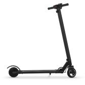 5,5 Zoll zwei Rad schnell faltbare elektrische Roller 5 Stufen einstellbare Geschwindigkeit