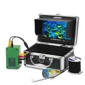 Kit fotocamera pesca subacquea Lixada F001M 15M