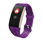 T20 Waterproof Colorful Screen Smart Watch