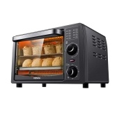 KONKA Toaster Oven 13L 1050W Countertop Oven KAO-13T1