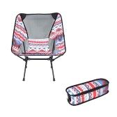 Cadeira dobrável portátil ultraleve ao ar livre