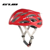 GUB 26 Vents Integrated Ultra-lightweight Bicycling Biking Bicycle Helmet Skating Roller Skating Scooter Protective In-mold Helmet with Carrying Pouch