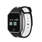 QW11 Fitness Workout Entfernung Tracker Smart Armband