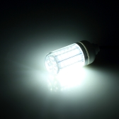 La pesca subacuática de 12V 15W atrae la luz del sistema de búsqueda de los pescados de la lámpara del LED con el cable de alimentación de 30 pies y el clip de la batería
