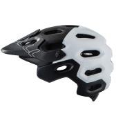 Casco per bicicletta CAIRBULL Ultralight EPS + copertura PC Casco per bici da strada MTB Integralmente stampo Casco per ciclismo Casco di sicurezza per ciclismo