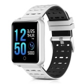Color Screen Fitness Tracker Smart Watch GPS Digital Wrist Watch