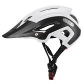 Легкий велосипедный шлем Lixada с 16 вентиляционными отверстиями