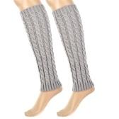 Зимние женские трикотажные вязание крючком