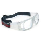 Outdoor-Sportarten Anti-Fog-Basketball-Schutzbrille