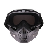 Outdoor Goggles Mask UV Protection Lens