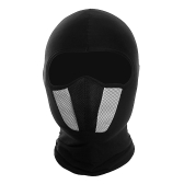 WOSAWE antivento antipolvere casco maschera passamontagna integrale cappuccio per il ciclismo moto sport all'aria aperta
