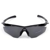 JH-020 UV400 Polarized Велоспорт Солнцезащитные очки