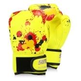 Боевые перчатки для мальчика / девочек Strike Boxing Training Safety Gloves