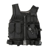 Outdoor Military Tactical Hunting Vest