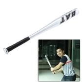 Lixada 28 pulgadas bates de béisbol Softbol murciélago herramienta de auto-defensa aleación De Aluminio Peso Ligero
