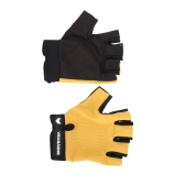 Atmungsaktives Anti-Rutsch Handschuhe Outdoor Sport MTB Taktik Fitness halben Finger-Handschuhe