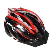 Lixada 21 salidas ultraligero Casco ajustable de Deportes Integralmente moldeado EPS exterior Mtb / carretera Ciclismo Montaña Bicicleta Patinaje
